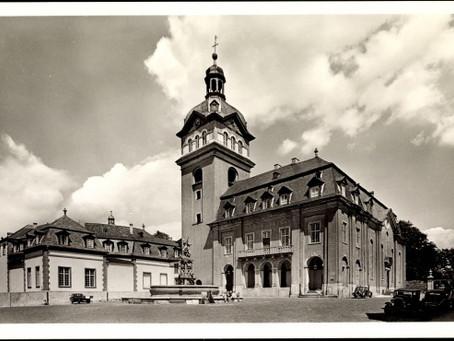 Schein und Sein - Gemeinsames Programm zum Tag des offenen Denkmals in Weilburg
