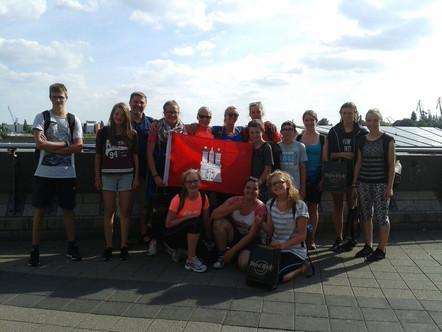 Sommerfreizeiten des Evangelischen Dekanats Weilburg