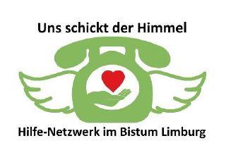 Uns schickt der Himmel - Hilfenetzwerk des Bistum Limburgs