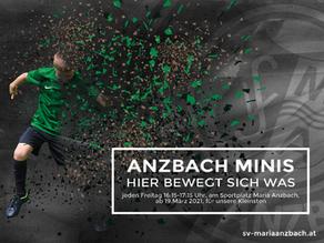 Anzbach Minis