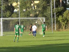 Saisonstart gegen SC Harland