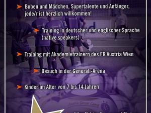 Austria-Soccercamp