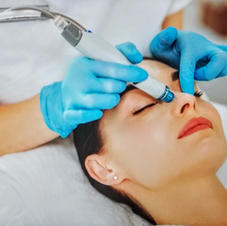 Ansigts behandling Hydra Facial 60 min