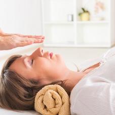 Reiki Healing 60 min