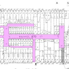Browns Court Plan