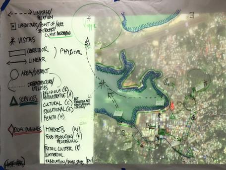 Participatory Planning, Saint Lucia