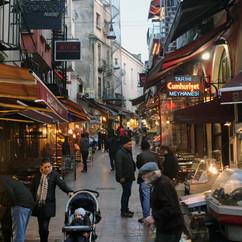 Istambul Alley