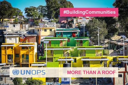 16/6 Housing Reconstruction and Urban Rehabilitation; Port-au-Prince, Haiti