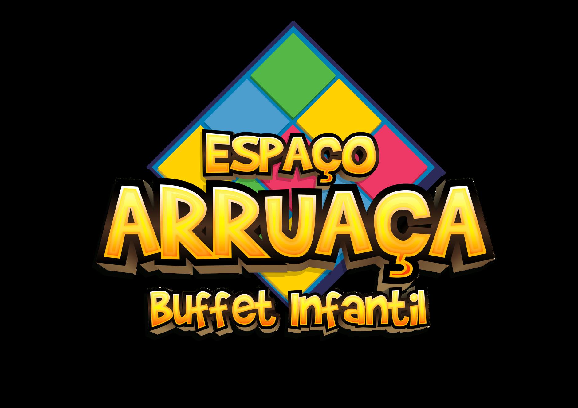 Espaço Arruaça | Buffet Infantil - Hortolândia/SP