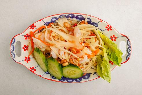 Papaya Salat Vorspeise_0274.jpg.jpg