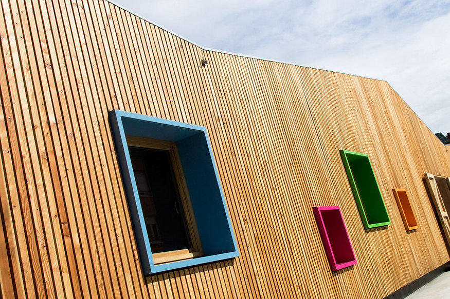 Hiribarren architecte - Zaldibar