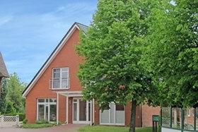 Komfortables Hote Küsterhaus in Haselau