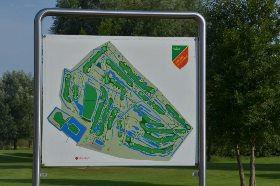Golfplatz Gut Haseldorf in Haselau