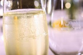 Immer ein Grund zum Feiern - Getränkpauschale zu Ihrer Hochzeit