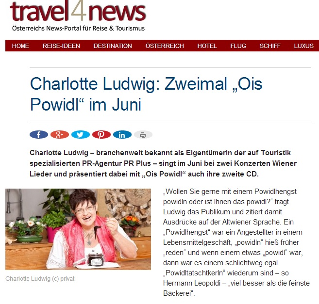 travel4news