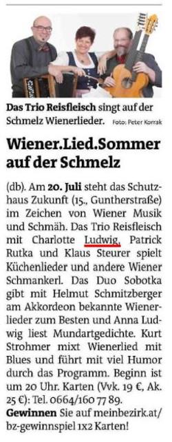 2017-07-05 BZ Wiener Bezirkszeitung