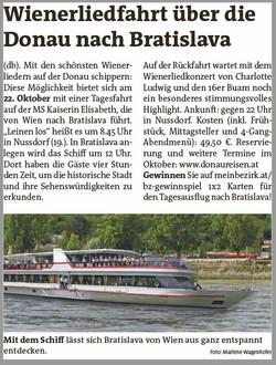 2017-10-06 BZ Bezirkszeitung