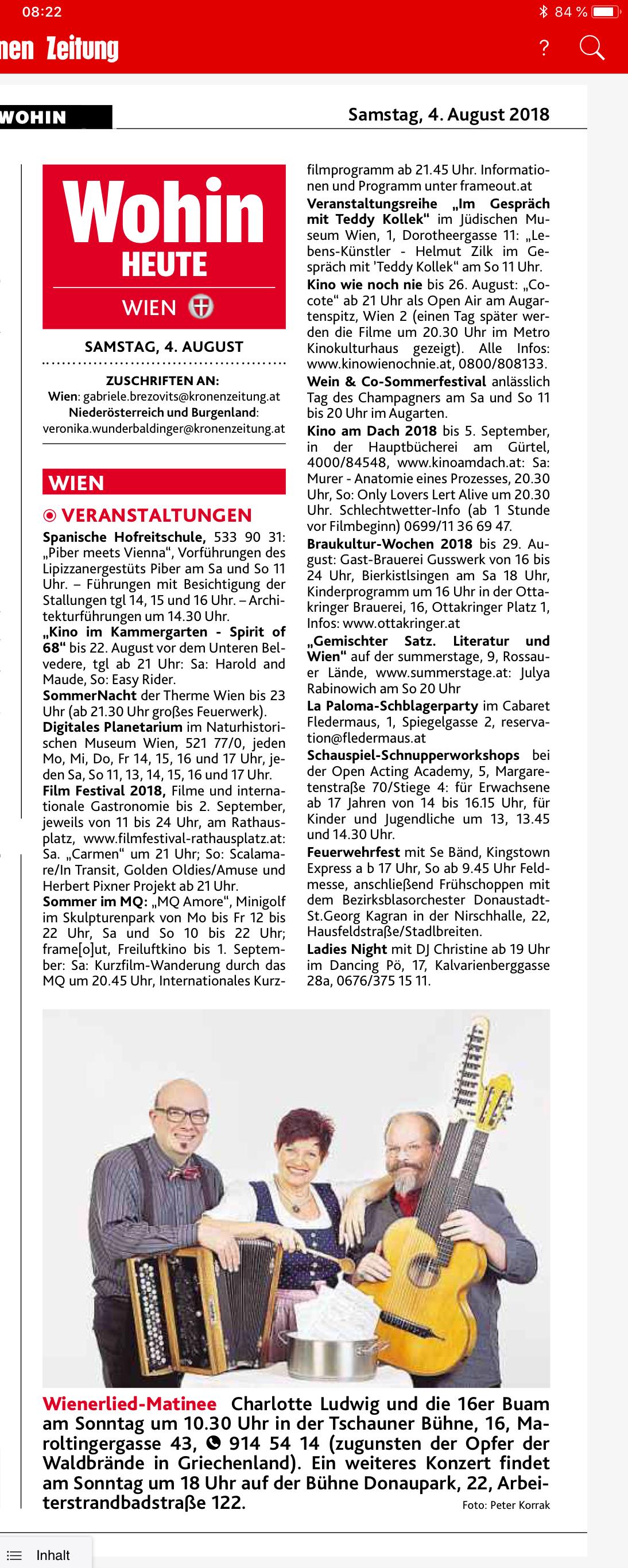 2018-08-04 KronenZeitung