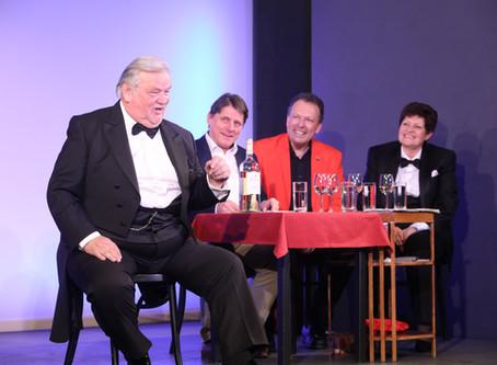Hans Moser Abend in der KomödieamKai