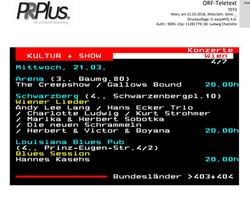 2018-03-21 ORF Teletext