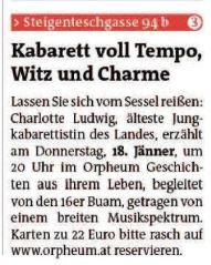 2018-01-10 BZ Wiener Bezirkszeitung