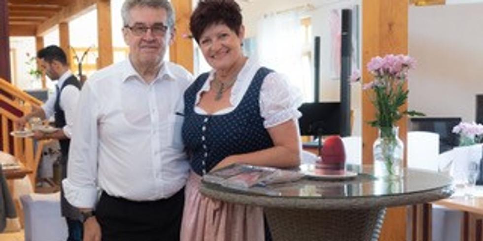 Wiener Lieblinge: Heinz Conrads & Freunde – Servas die Buam