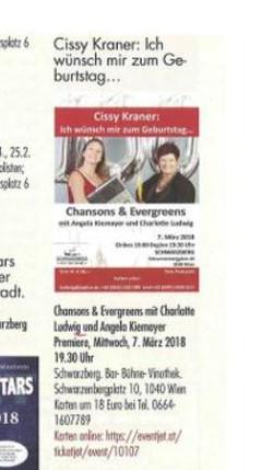 2018-02 SERVUS in WIEN Magazin