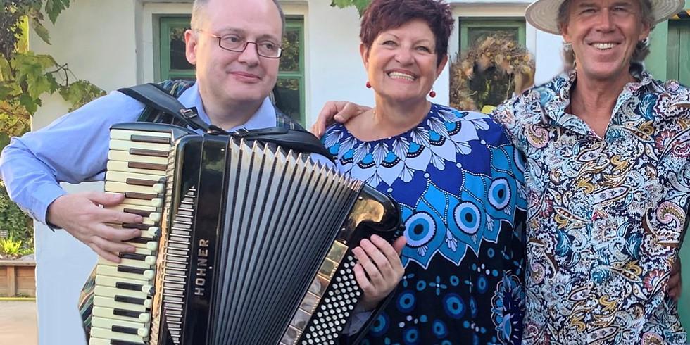 Freinderlwirtschaft - Lieder von Wien bis Hawaii