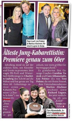 2017-12-21 HEUTE Zeitung