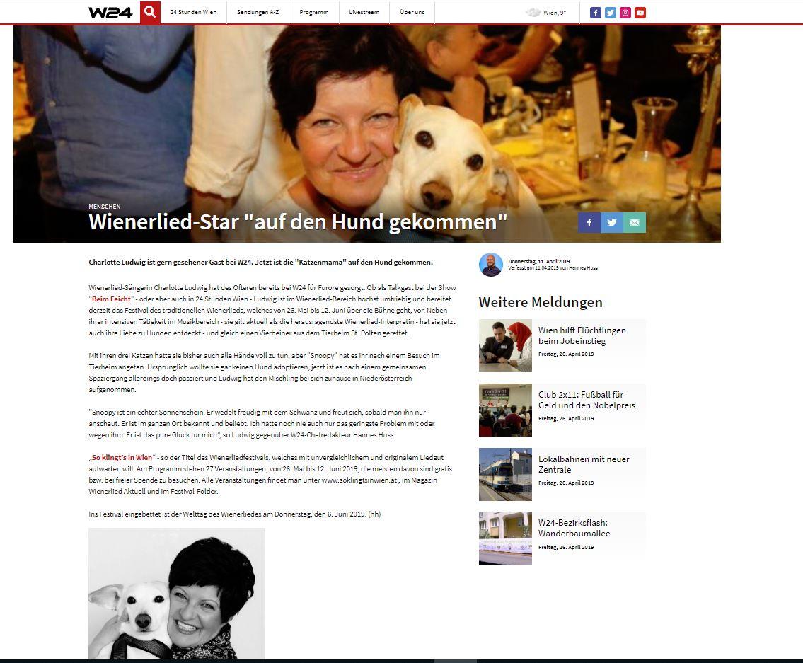 2019-04-11 W24-Wiener Stadtsender Websit