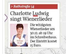 2015-12-22 BZ - Wiener Bezirkszeitung