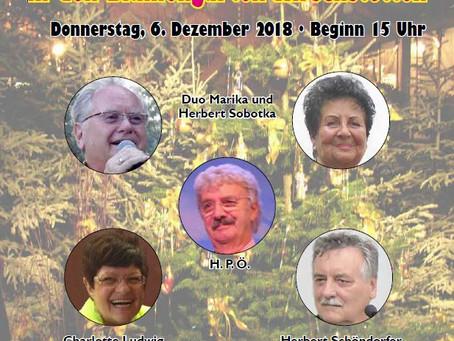 Wienerisch im Advent
