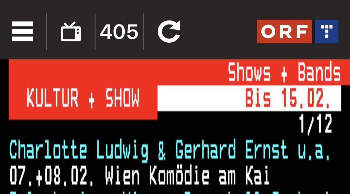 2020-02-06 ORF Teletext