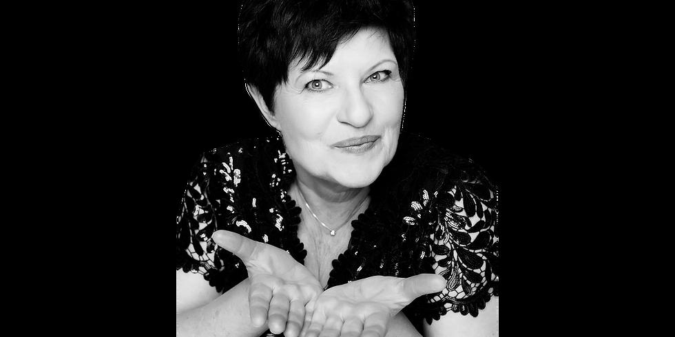 Wiener Lieblinge: Cissy Kraner trifft Heinz Conrads