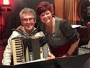 Charlotte und Werner Weibert