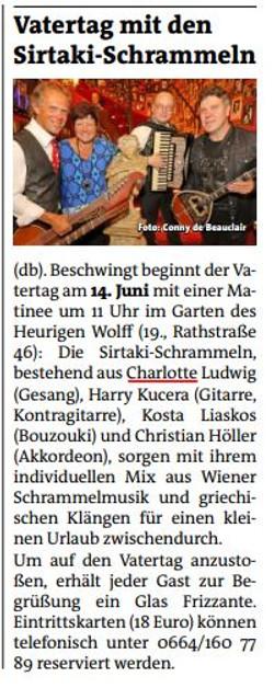 2020-06-10 BZ Wiener Bezirkszeitung