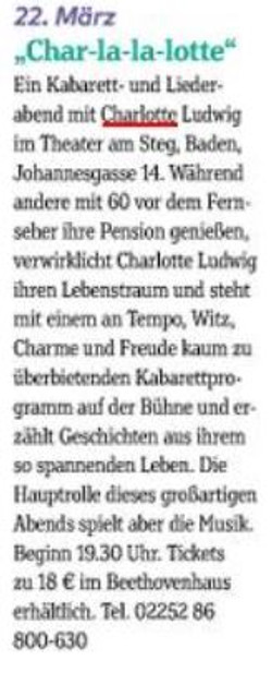 2018-02-05 Unsere Stadt - Baden Magazin.