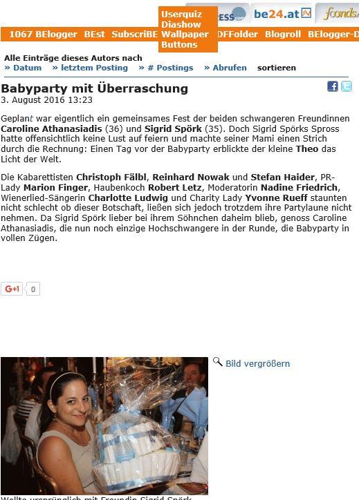 2016-08-04 BE24-at Nachbericht