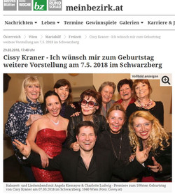 2018-03-20 BZ Bezirkszeitung