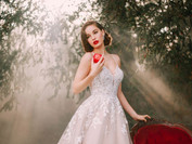 EXCLUSIVE: Allure Disney Fairy Tale Collection