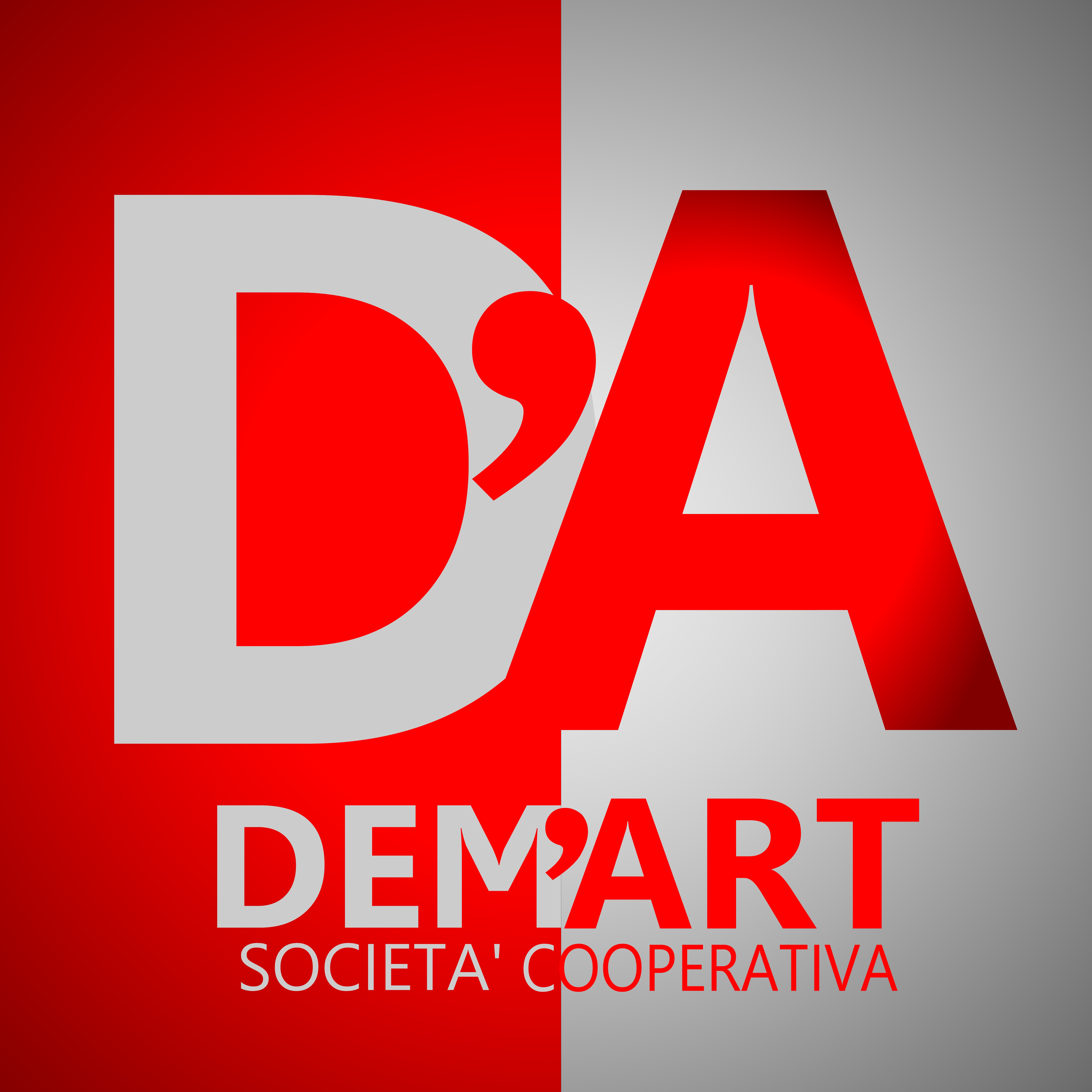 DEMART logo AZIENDALE 4