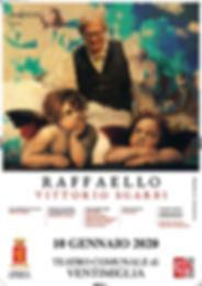 70X100Sgarbi-Raffaello manifestoSG.jpg
