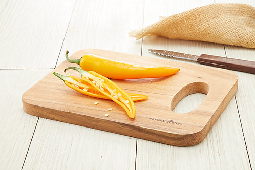 Old School Charm - Chopping Board