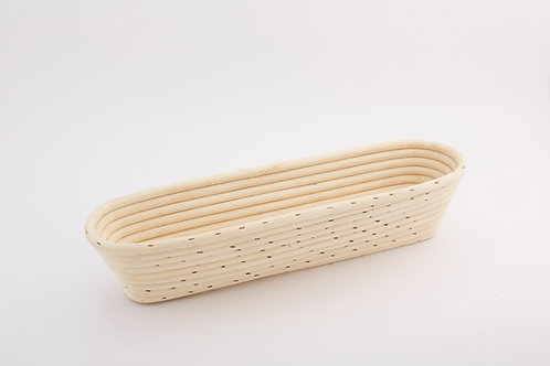 Rattan Bread Tray Small
