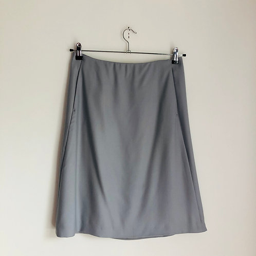 Jil Sander Cashmere skirt