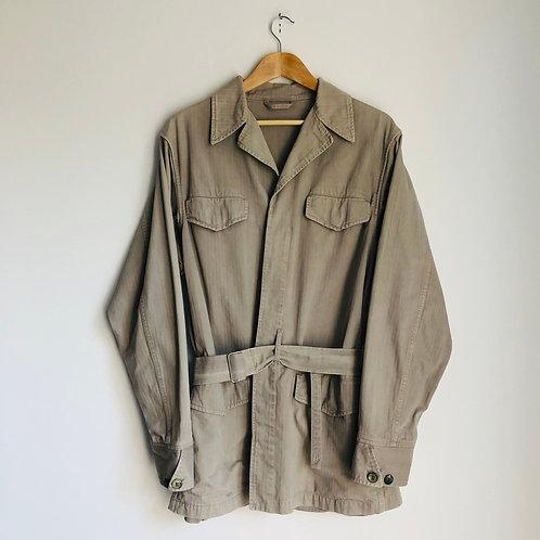 Maison Martin Margiela Safari Jacket