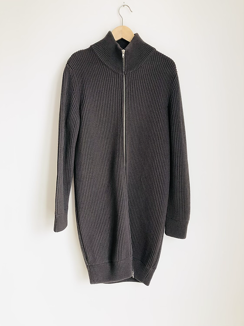 Maison Martin Margiela long Trunk Driver Knit