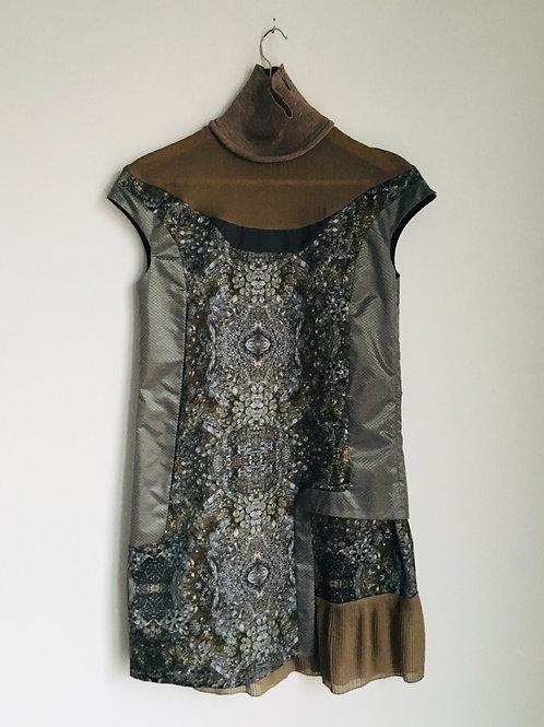 Undercover Dress
