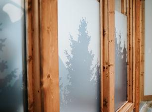 Sun Peaks Yoga Window Wall .JPG