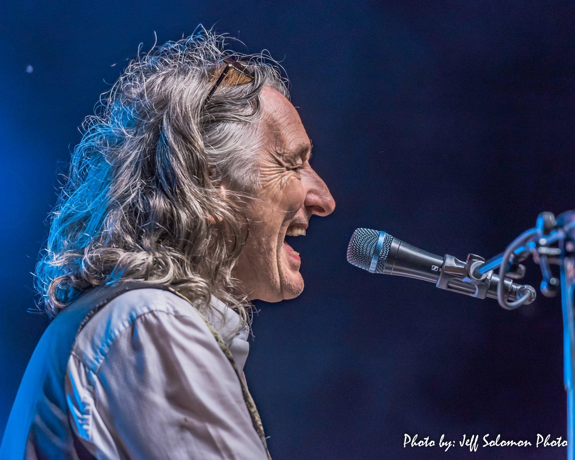 Rodger Hodson 2018